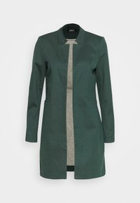 ONLY - ONLPENNY COATIGAN - Blazer - green gables - 4