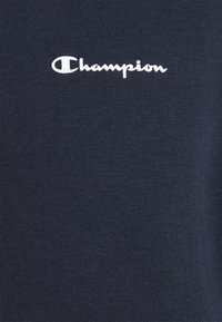 Champion - FULL ZIP SUIT - Träningsset - dark blue - 6