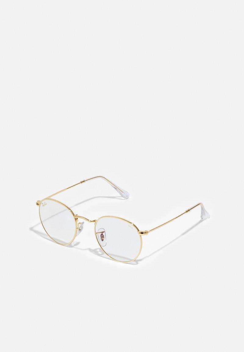 Ray-Ban - PHOTOCHROMIC BLUE LIGHT UNISEX - Sluneční brýle - legend gold-coloured