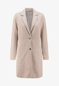 ONLCARRIE - Classic coat - taupe