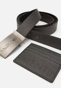 Valentino by Mario Valentino - TIRO SET - Belt - nero - 6