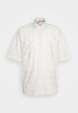 SHORT SLEEVES - Shirt - mix