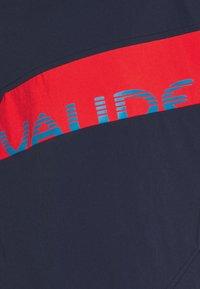 Vaude - MENS ALTISSIMO SHORTS III - Short de sport - eclipse - 6