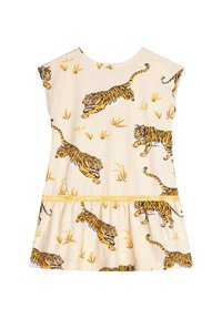 The Striped Cat - Day dress - sand - 1