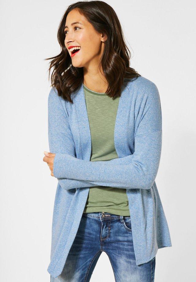 Vest - blau