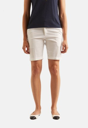 Shorts - bianco