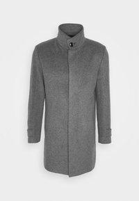 NEW - Classic coat - grey
