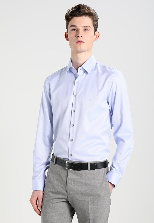 PADUA - Camisa elegante - blue