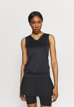 BALLOON - Sports shirt - black