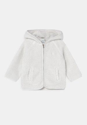 BEAR OUTERWEAR - Winter jacket - trophy cream