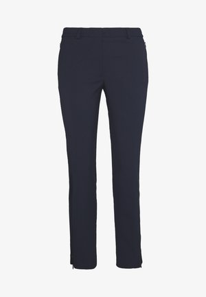 KATHY TECH COM - Trousers - navy