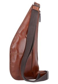 Picard - Across body bag - cognac - 1
