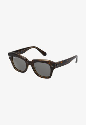 STATE STREET - Sunglasses - brown