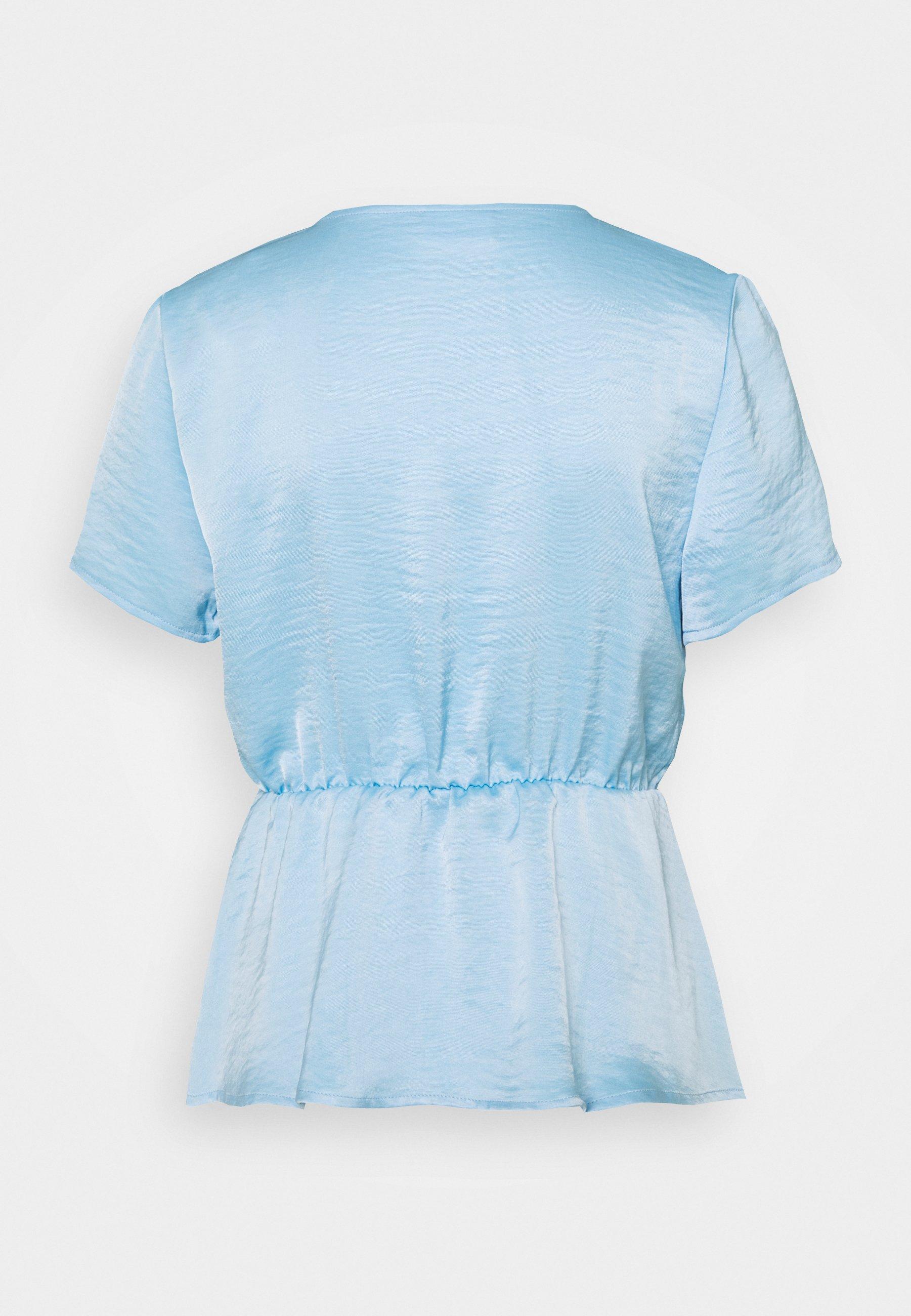 Women VIZIPPA WRAP EFFECT - Print T-shirt