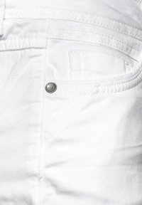 Cecil - Denim shorts - weiß - 1