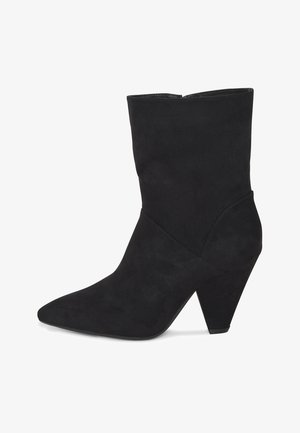 IABABIE FW - Ankle boots - black