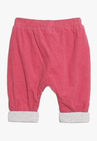 Cotton On - THE BABY PANT  - Stoffhose - carmine pink - 0