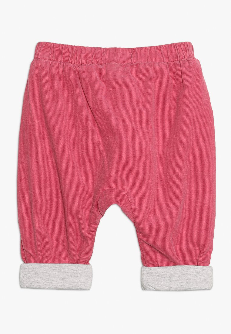 Cotton On - THE BABY PANT  - Stoffhose - carmine pink