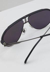 Carrera - Sunglasses - matt black/dark ruthenium - 3