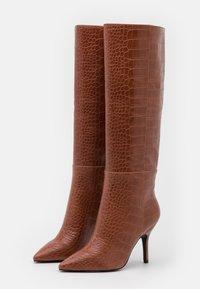 Tata Italia - High heeled boots - brown - 2