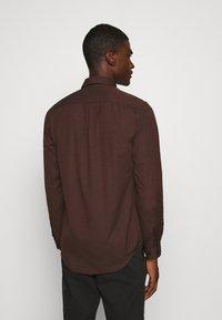 Samsøe Samsøe - LIAM - Shirt - brown melange - 2