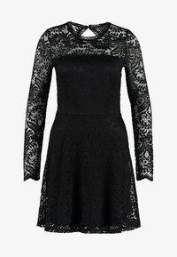 Vero Moda - VMCELEB - Day dress - black - 6