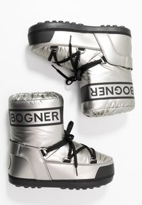 Bogner - TROIS VALLEES  - Zimní obuv - silver/black - 3
