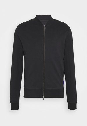 MACKAY - Zip-up hoodie - light ink