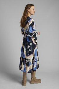 Nümph - NUCASEY - Maxi dress - dark sapphire - 1