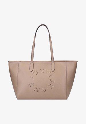 GIRO CARMEN - Tote bag - taupe