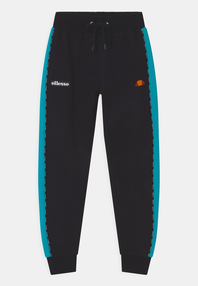 SURBITA  - Spodnie treningowe - black