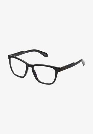 HARDWIRE BLUE LIGHT - Sunglasses - black