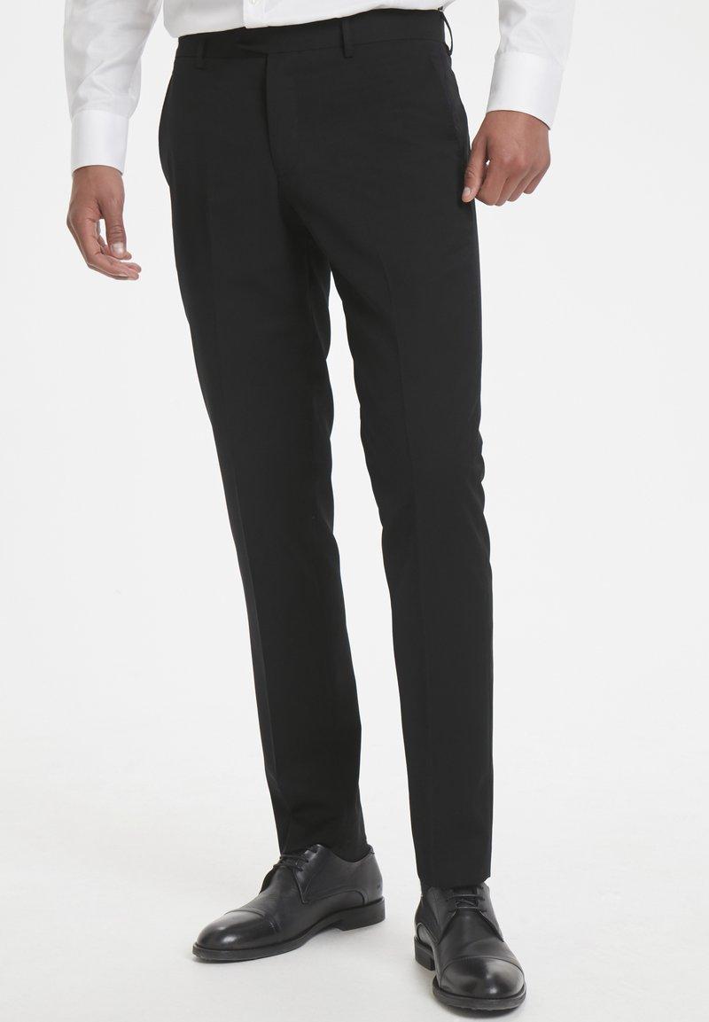 Matinique - LAS - Suit trousers - black