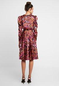 DAY Birger et Mikkelsen - MACERA - A-line skirt - multicolor - 2