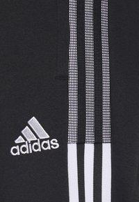 adidas Performance - TIRO - Trainingsbroek - black - 5