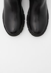 Marc O'Polo - MAIA - Platform ankle boots - black - 5