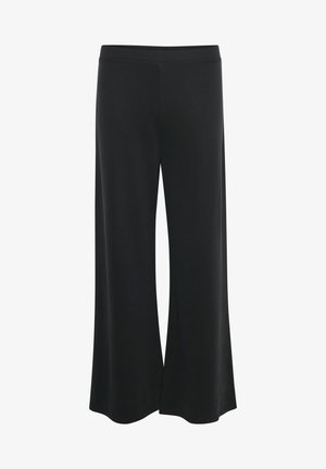 TIMBREL - Trousers - black