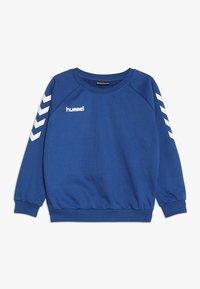 Hummel - HMLGO  - Sweatshirt - true blue - 0