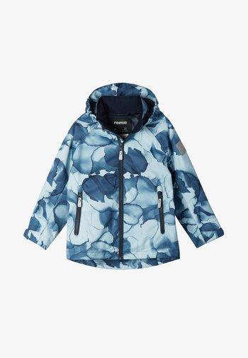 SCHIFF - Outdoor jacket - navy