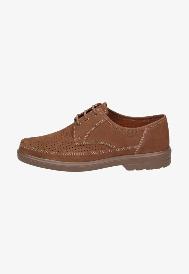 PENOL - Derbies - brown