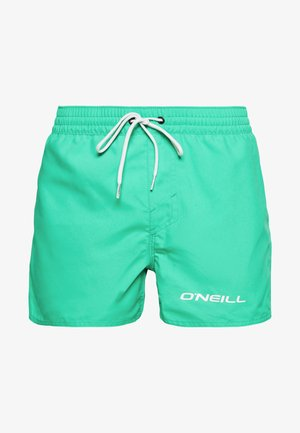 SUN&SEA - Swimming shorts - salina green