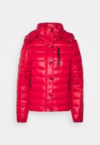 Superdry - SHINE FUJI  - Winter jacket - rouge red - 6