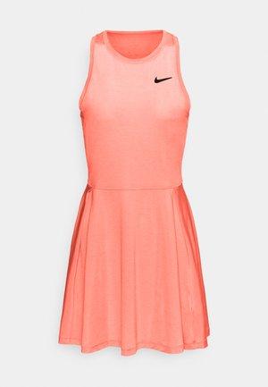 ADVANTAGE DRESS - Sports dress - crimson bliss