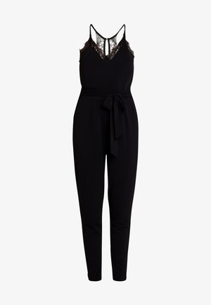 VMALBERTA BELT - Jumpsuit - black