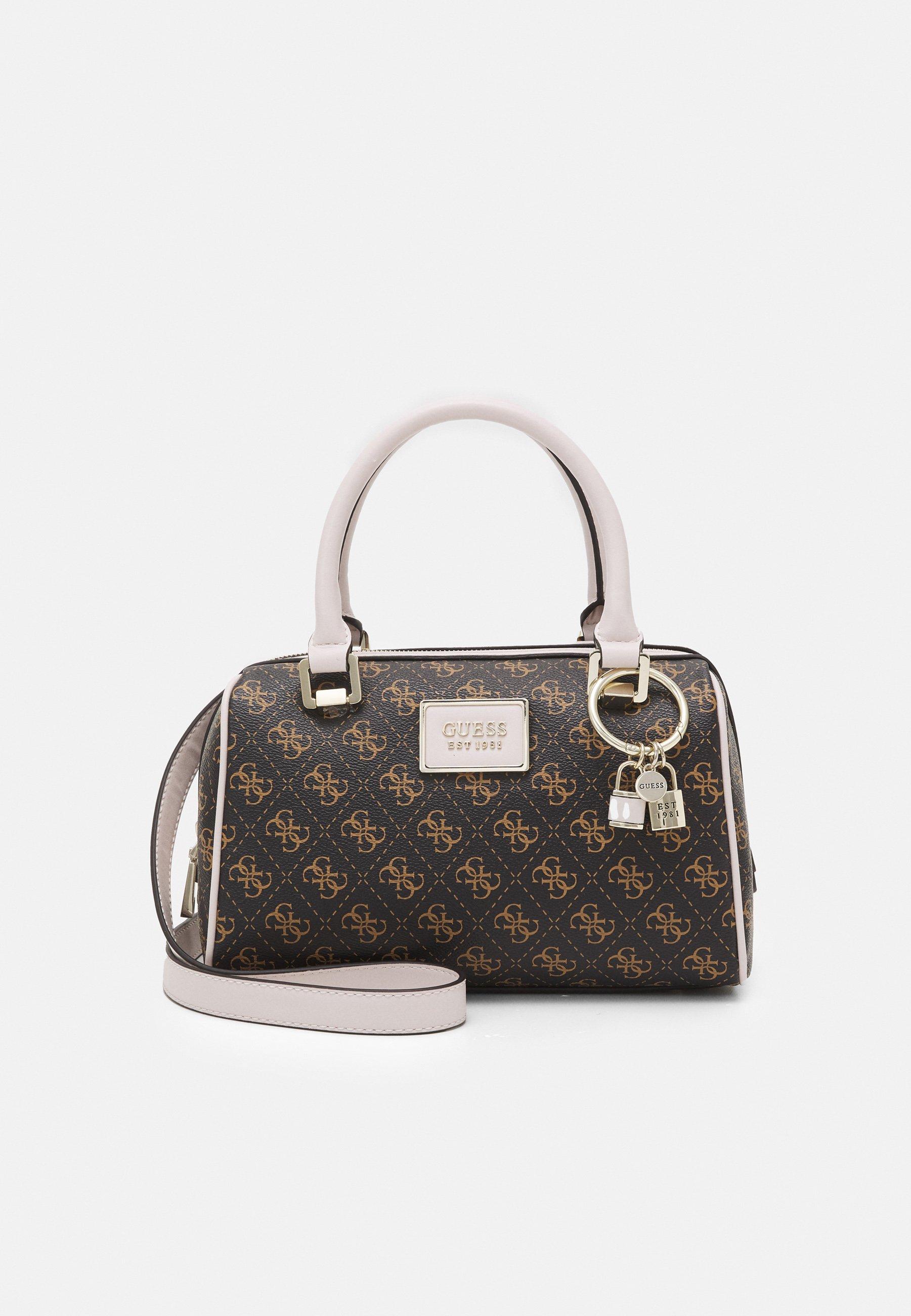Women TYREN BOX SATCHEL - Handbag