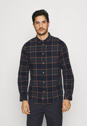 TARTAN SHIRT - Skjorta - multi-coloured