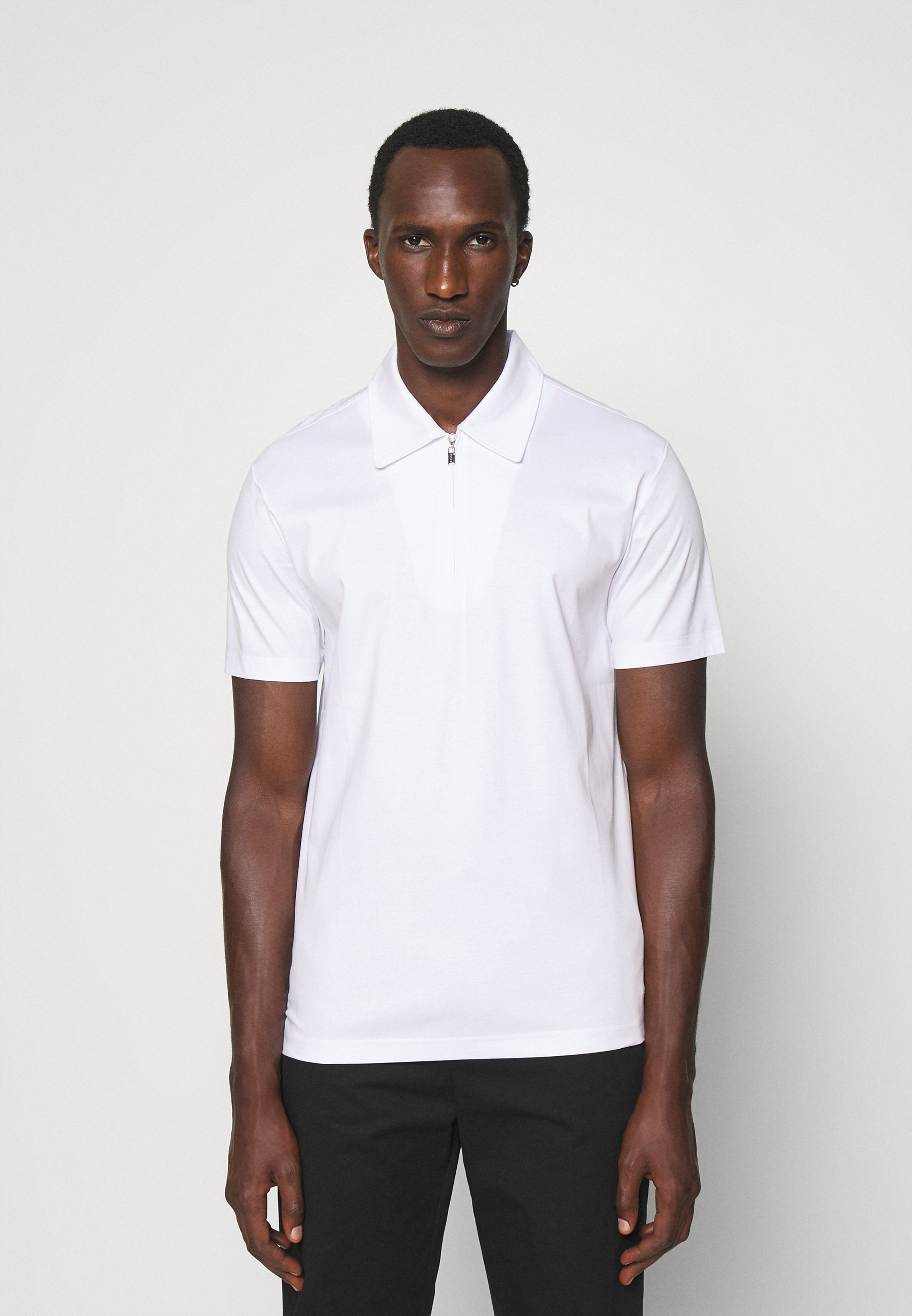 Men LARON - Polo shirt