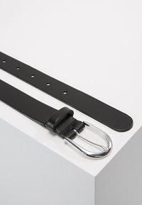 Anna Field - LEATHER - Belt business - black - 2