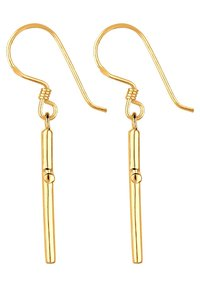 Elli - KREUZ - Earrings - gold-coloured - 3