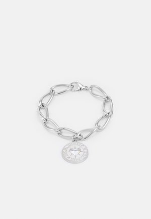 WITH LOVE - Armbånd - silver-coloured